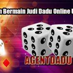 Panduan Bermain Judi Dadu Online Uang Asli