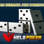 Tips Bermain Judi Domino99 Online