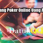 Tips Menang Poker Online Uang Asli Resmi